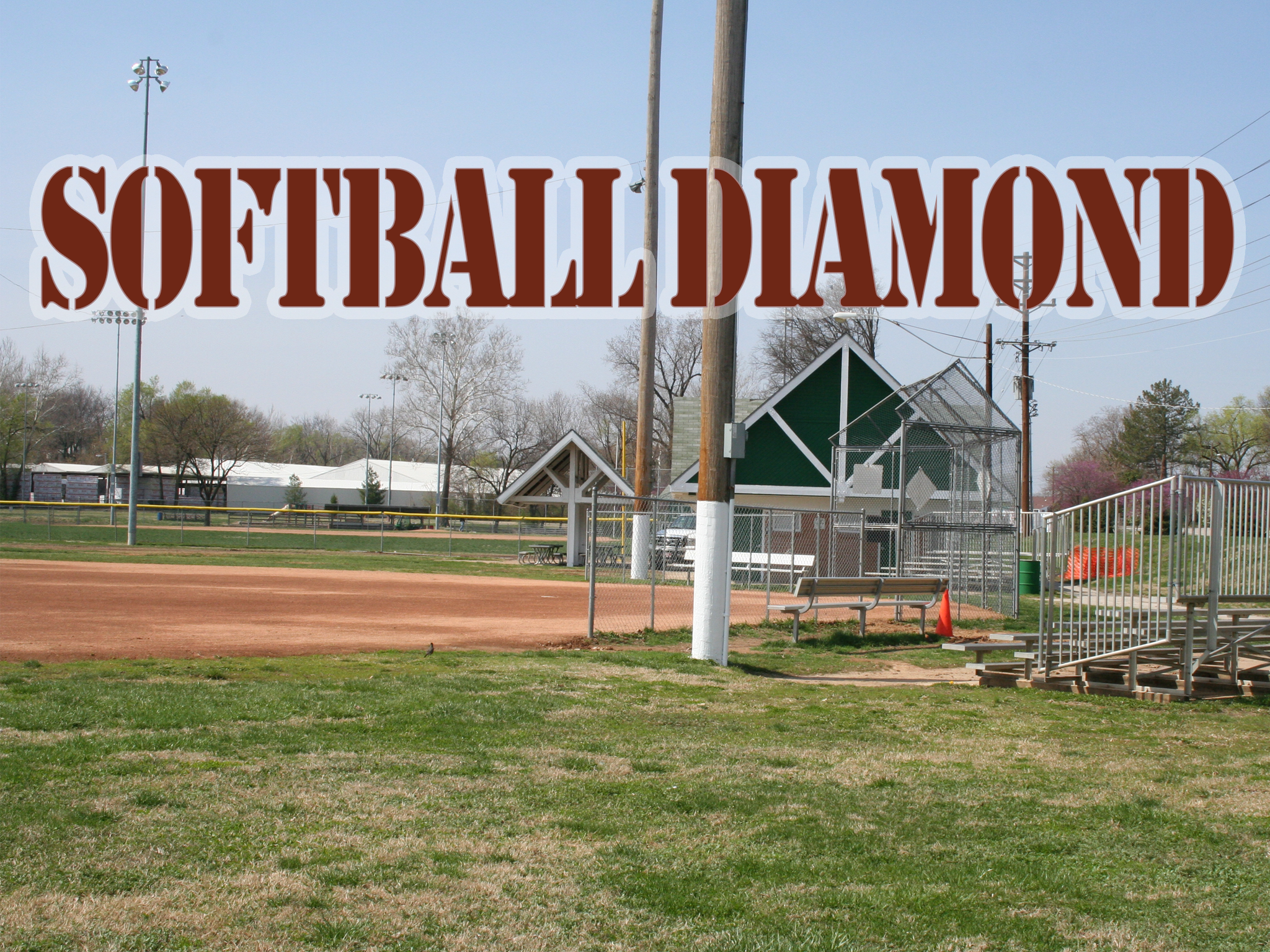 SoftballDiamondGraphic
