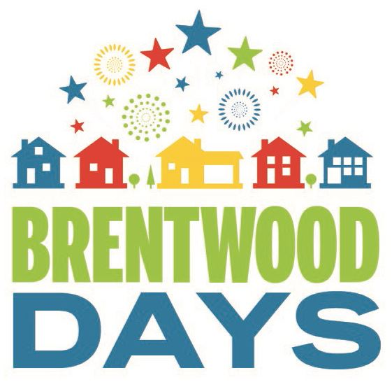 Brentwood Days Logo