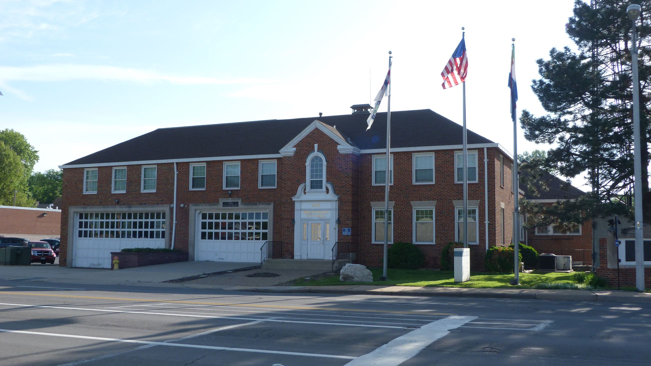 Brentwood City Hall