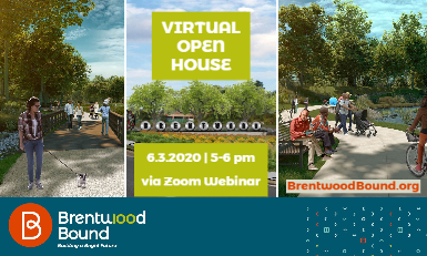 Brentwood Bound Virtual Open House 06.03.2020